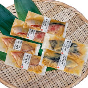 京味噌漬け魚セット