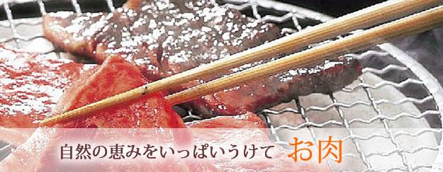 お歳暮 肉