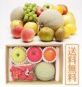 Fコース・おまかせ旬のフルーツボックス