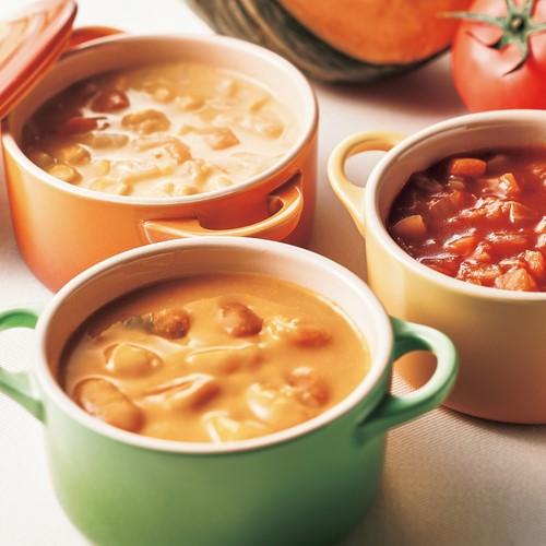 お中元 味噌汁・スープ